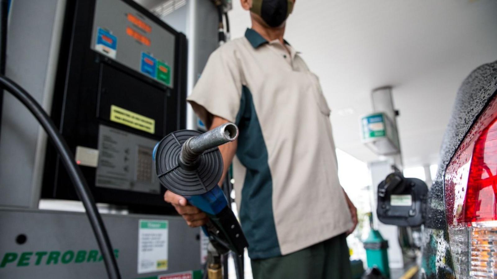 RN tem gasolina mais cara do país, aponta levantamento da ANP
