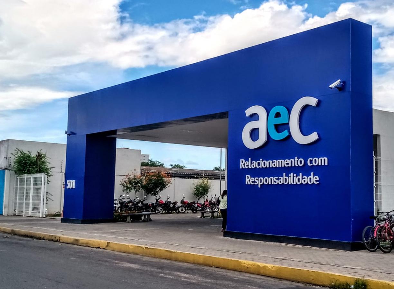 AeC abre 100 vagas para atendente em Mossoró