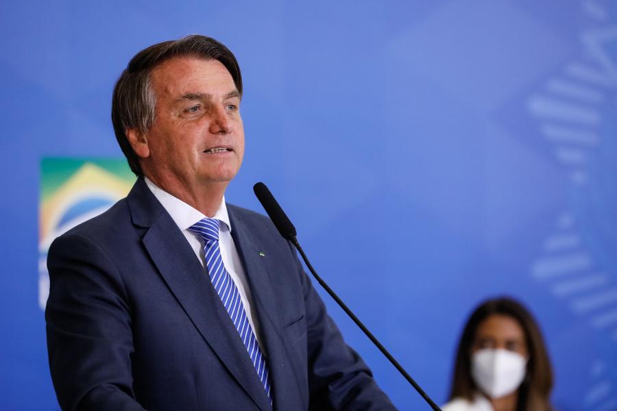 Bolsonaro desembarca em Mossoró nesta quarta-feira